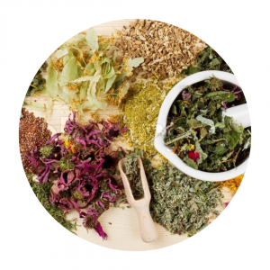 Supplements & Herbs